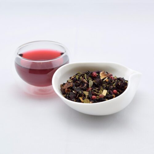Santana Spicy Hibiscus Blend