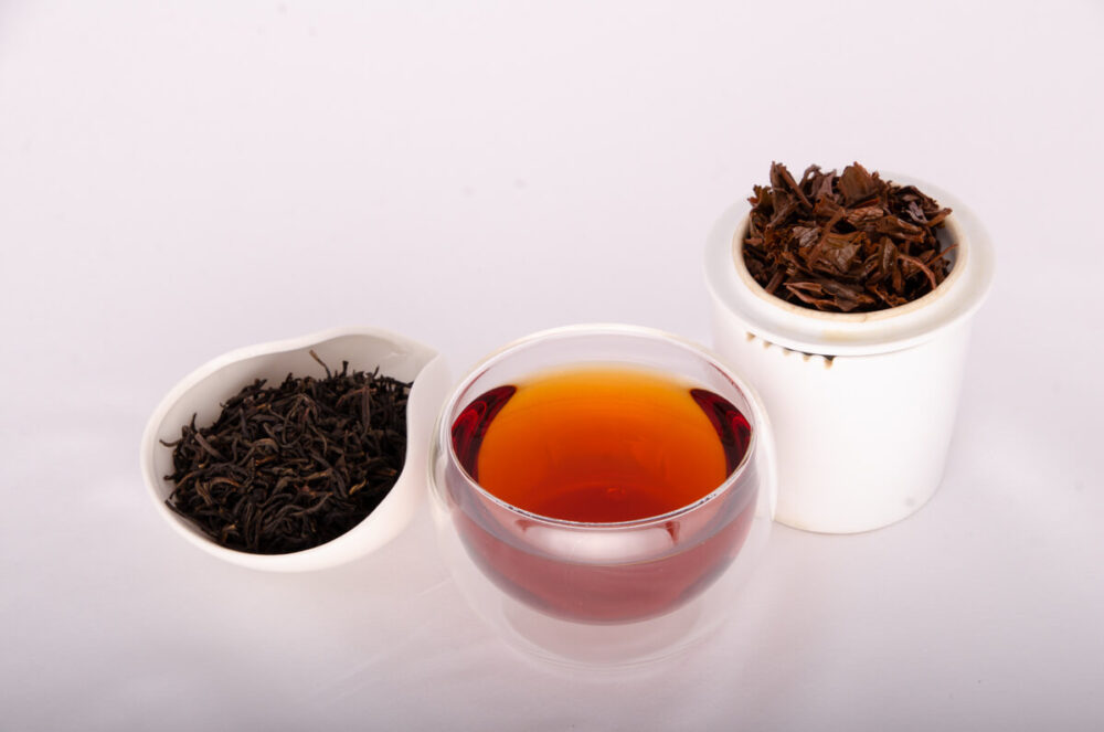 Beverly Ceylon Black Tea