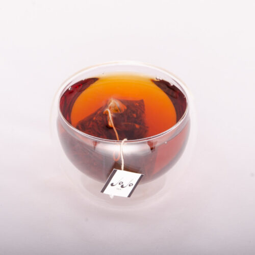 Earl Grey Black Tea Sachets