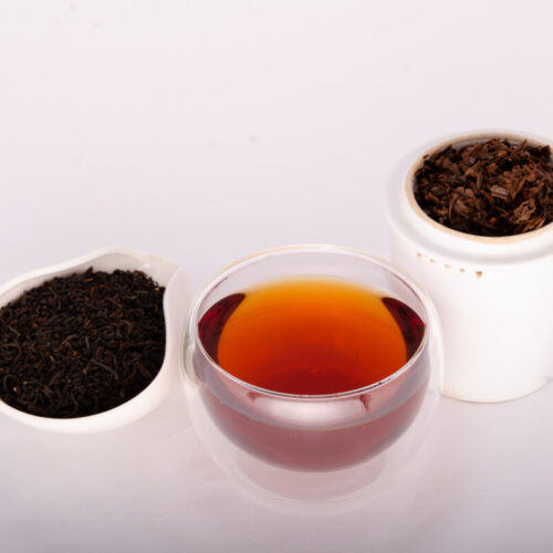 English Breakfast Black Tea Bled
