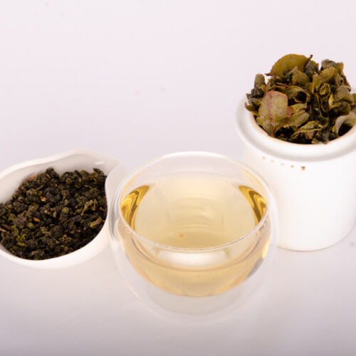 Everspring Taiwan Oolong Tea