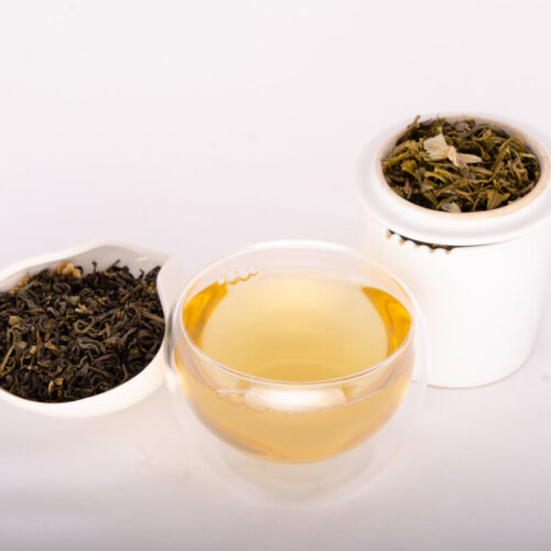Jasmine Cloud Green Tea