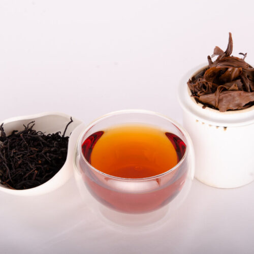 Ruby 18 Black Tea