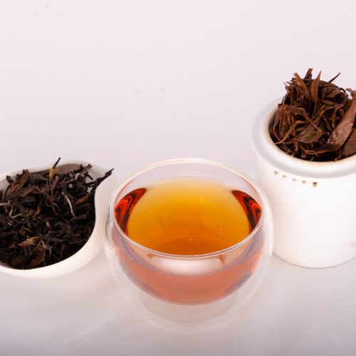 Teaneer Black Tea