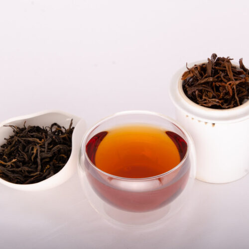 Yunnan Gold Black Tea
