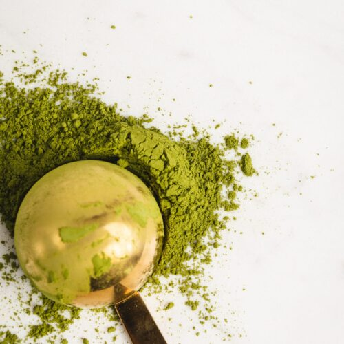 Organic Matcha by Hattori Farms