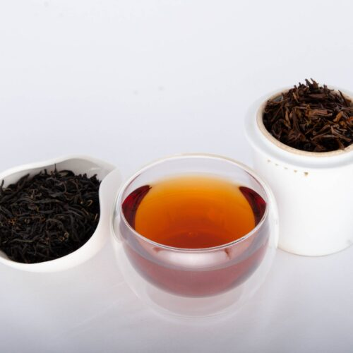 Lapsang Souchong Smoked Black Tea
