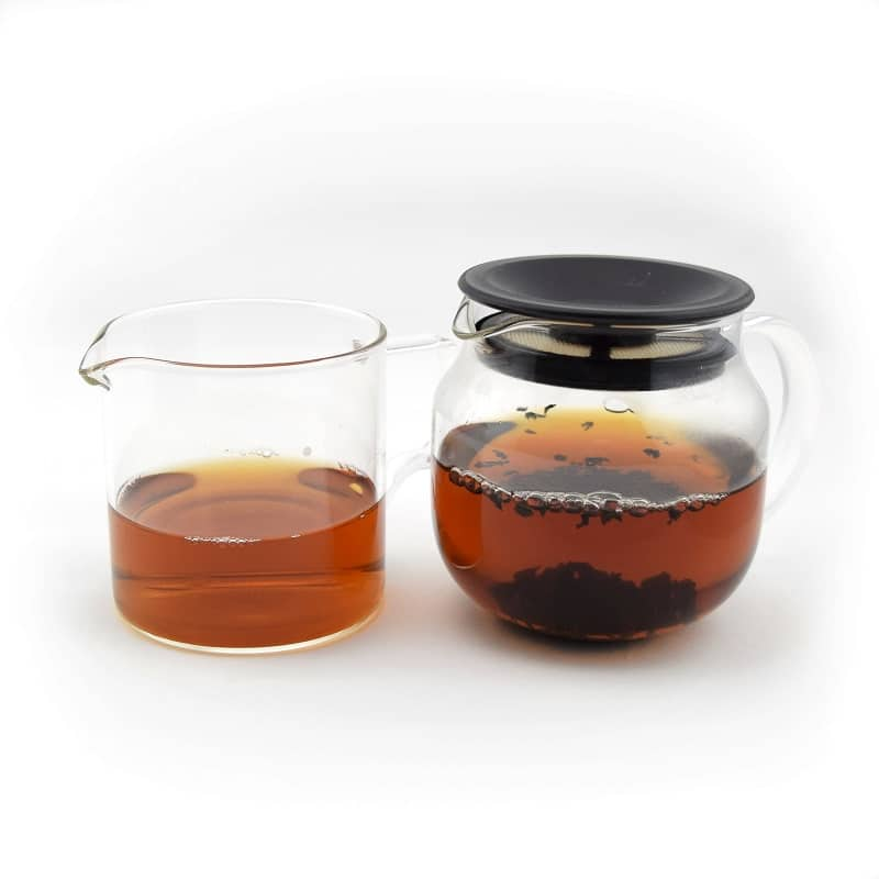 One Touch Introductory Teapot
