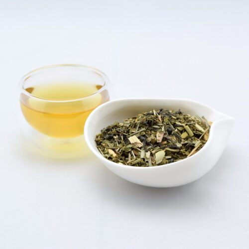 Sensei Green Tea Mint Blend