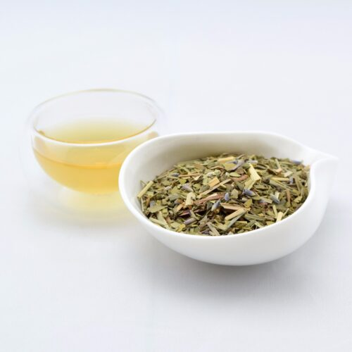 Venetian Yerba Mate Herbal Blend