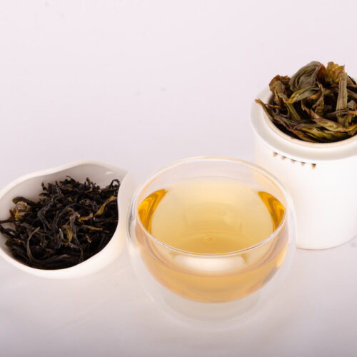 Duck Shit Phoenix Oolong Tea